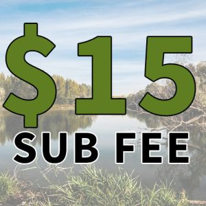 Substitution Fee