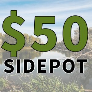 $50 Bonus Sidepot