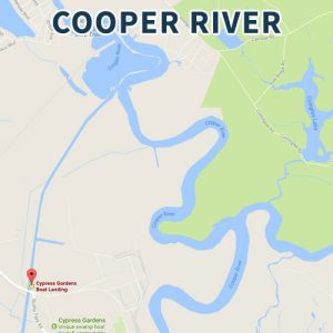 Cooper River Division – Entry Fee