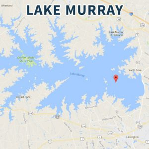 Lake Murray Division – Tournament Entry Fee