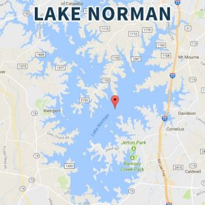 Lake Norman Division – Tournament Entry Fee