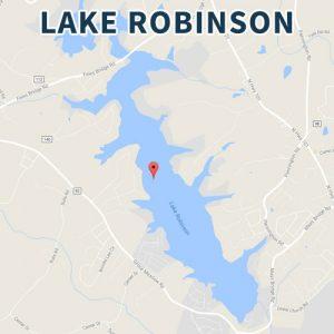 Lake Robinson Division – Entry Fee