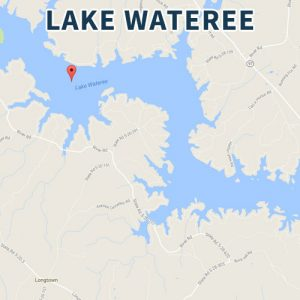 Lake Wateree Opens – Entry Fee