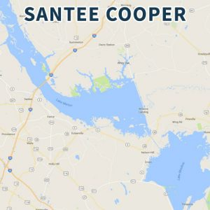 Santee Cooper Division – Tournament Entry Fee