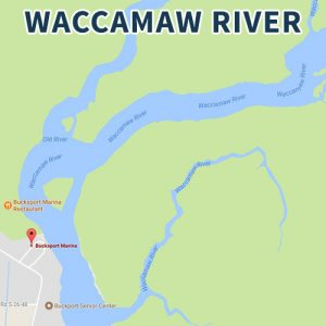 Waccamaw River Division – Entry Fee