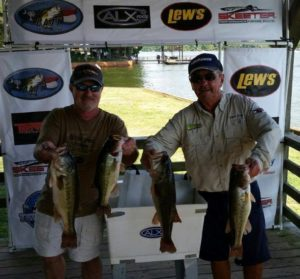 Yadkin Qualifier #9 High Rock Sept 16, 2017