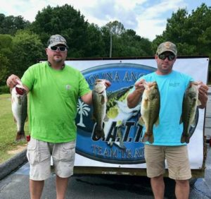 Lake Hickory Fall Qualifier #1 – September 9, 2017