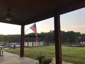 Wateree Open #16 Sept 23, 2017