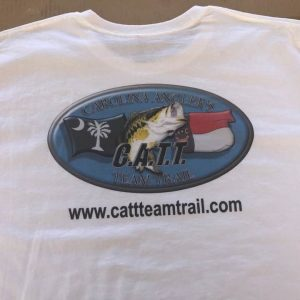 CATT Long Sleeve T-Shirt