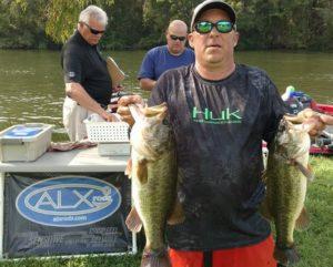 Cooper River Tournament Results – October 21, 2017