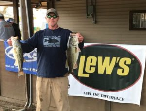 Wateree Tournament Results – November 18, 2017