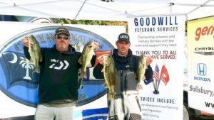 Lake Norman Tournament Results – November 11, 2017