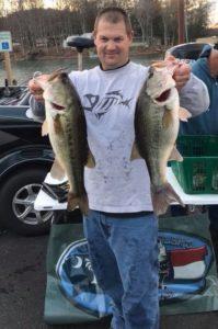 Smith Mountain Lake Tournament Results – November 25, 2017