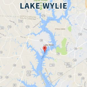 Lake Wylie Division – Entry Fee