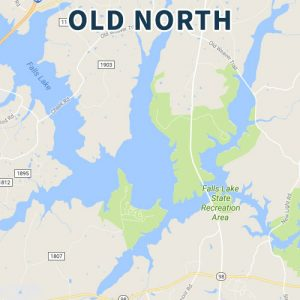 Old North Division – Entry Fee