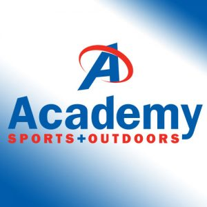 Academy Sports back with us in 2018!