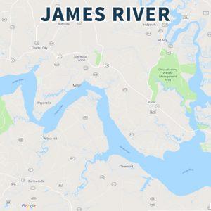 CATT James River – Entry Fee