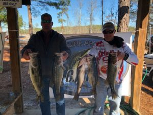 Tournament Results Clarks Hill Jan 13, 2018