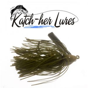 Katch-Her Lures Swim Jigs