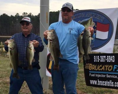 Tournament Results Old North Harris Mar 10, 2018