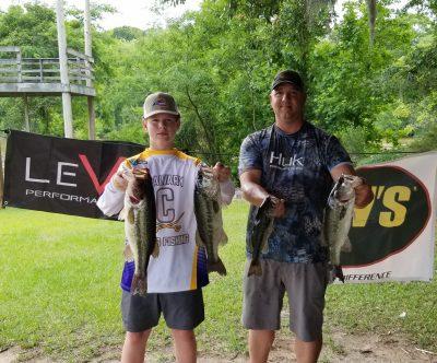 Tournament Results Savannah River Spring Final May 19, 2018