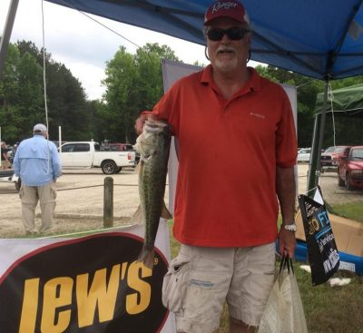 Tournament Results Old North Kerr May 5, 2018