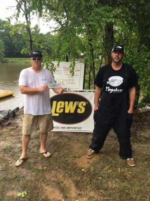 Tournament Results SENC Elwells Ferry May 19, 2018