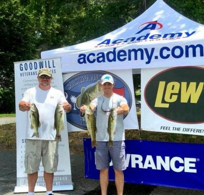 Tournament Results Lake Norman June 23rd!