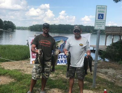 Read more about the article Tournament Results Gaston Aug 12, 2018 Medlin & Golden Take the Win!