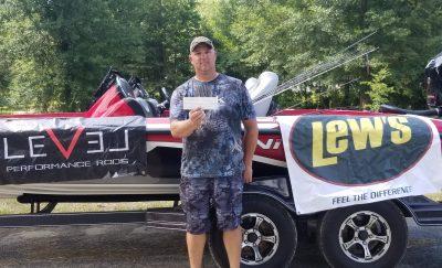 Tournament Results Savannah River July 28, 2018