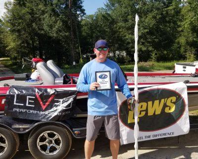 Tournament Results Savannah River Final Sept 22, 2018 Thames Smacks Em!