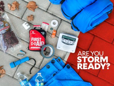 Academy Sports Offers Items You Need in Emergency Situations! Stay Safe!
