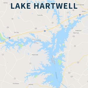 Lake Hartwell Division – Entry Fee