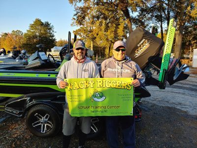 Yadkin Fall Make Up Date – Dec 1st is a Qualifier – December 16th Will be the Yadkin Fall Final!