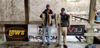 Tournament Results Sparkleberry Swamp Quest Dec 29, 2018 DeBerry & Kirby Weigh in 23.35 lbs! Next Swamp Quest is Jan 19th at Packs!