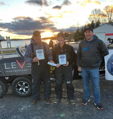 Tournament Results Smith Mtn Fall Final Dec 16, 2018 Gilbert & Siggers Whack Em! 19.04 lbs $2,100.00! SML 2018 Fall Payback Tops $13,000.00!
