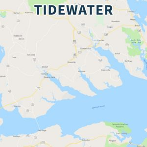 CATT Tidewater – Entry Fee