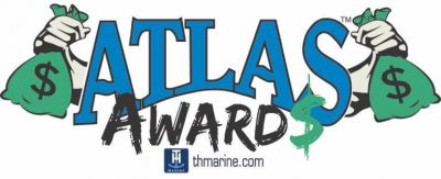 2019 T-H Marine Atlas Awards Program! Win Big!