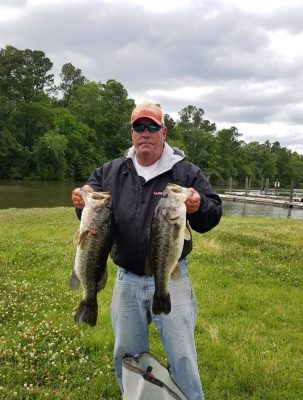 Tournament Results Cooper River, SC  April 20, 2019 Kyle Welch – Wayne Clifton WIn With 18.02 lbs! Also Win the Cooper River Spring Points!