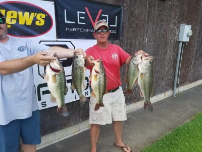 Tournament Results Santee Cooper, NC May 4, 2019 Max Terry & Emmett McCauley Weigh Up 26.50 lbs! $1,300.00 Santee Final is May 11 – 112 Teams Qualified!