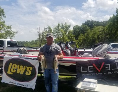 Tournament Results Savannah River July 13, 2019 Gary Lee Fishing Solo Takes the Win! Next Savannah River CATT is August 10th at Hardeeville! Come join us!