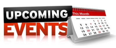 Upcoming CATT Events September 28th & 29th!