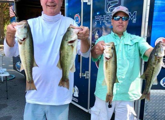 Carolina Anglers Team Tournament Trail - CATT Bass Tournaments