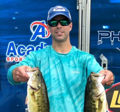 Tournament Result Lake Norman, NC Final Sept 7, 2019 Roger Hoover Smashed the Spots! 16.47 lbs! $2,485.00! Norman Fall Schedule is Posted!