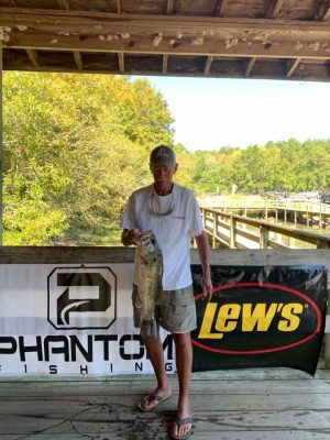 Tournament Results Sparkleberry Swamp Quest Sept 21, 2019