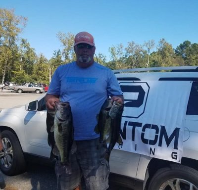 Tournament Results Cooper River, SC Oct 12, 2019