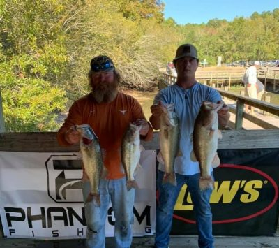 Tournament Results Sparkleberry Swamp Quest, Oct 12, 2019