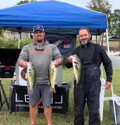 Tournament Results Lake Wylie November 9