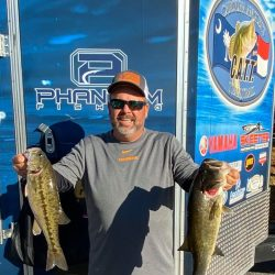 Tournament Results Lake Norman, NC Nov 9, 2019