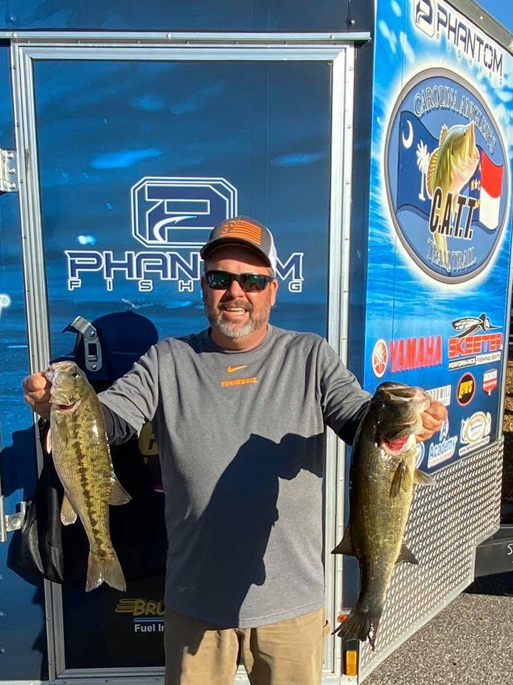 Tournament Results Lake Norman, NC Nov 9, 2019